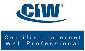 CIW Web Design Associate