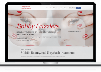 Bobby Dazzlers Nails and Beauty