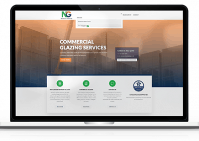 Network Glazing