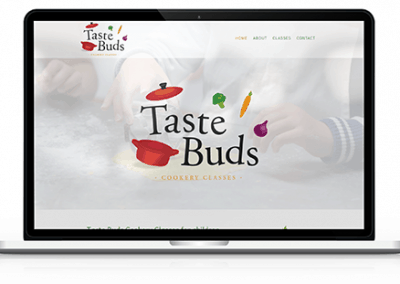 Taste Buds Cookery Classes