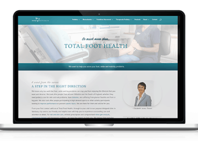 Total Foot Health