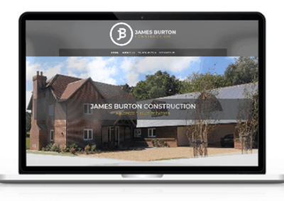 James Burton Construction