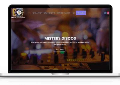 Misters Disco's