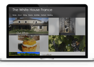 The White House France